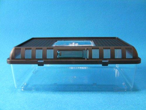 他の写真2: レプティケースL RX-420(幅41×奥26×高さ15cm)