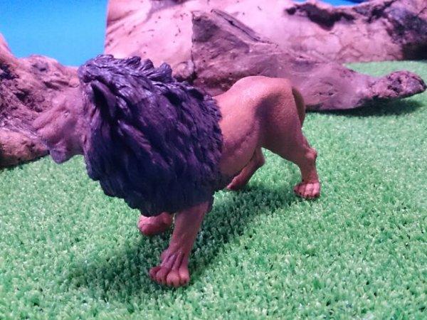 画像2: ライオン(Papo社製)