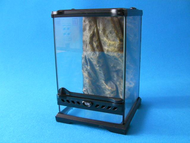 機能重視! グラステラリウム ナノ(幅21.5×奥21.5×高さ33cm)