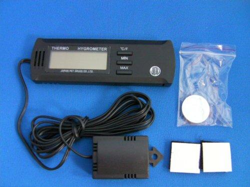 他の写真1: (温度・湿度計♪) マルチ温湿度計