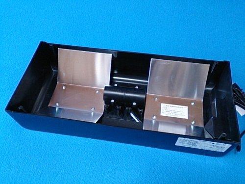 他の写真1: スパイラルランプ用スタンド コンパクトトップ(45cm 2灯式)