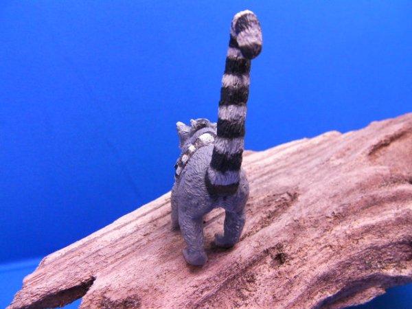 画像3: ワオキツネザル (Papo社製)