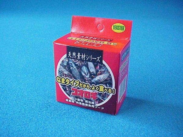 画像1: (缶詰コオロギ) 生タイプ(Lサイズ)