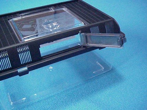 他の写真1: レプティケース RX-410(幅30×奥19.5×高さ14.6cm)
