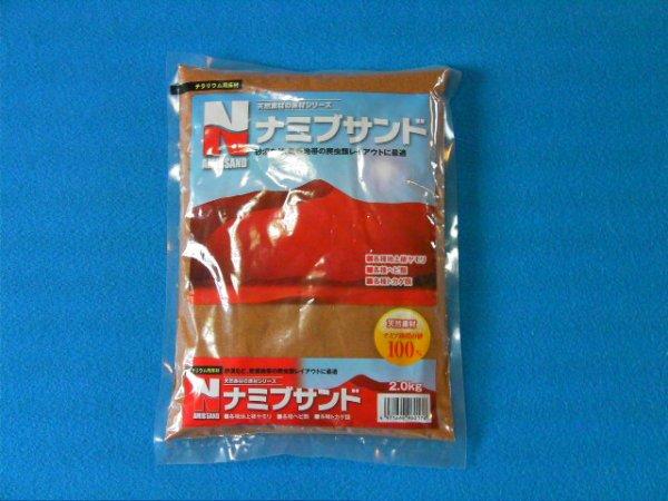 画像1: <乾燥系> ナミブサンド(2kg)