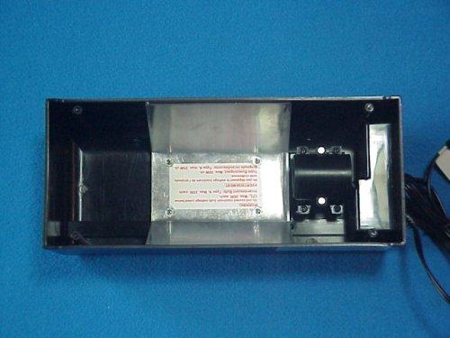 他の写真1: スパイラルランプ用スタンド コンパクトトップ(30cm 1灯式)